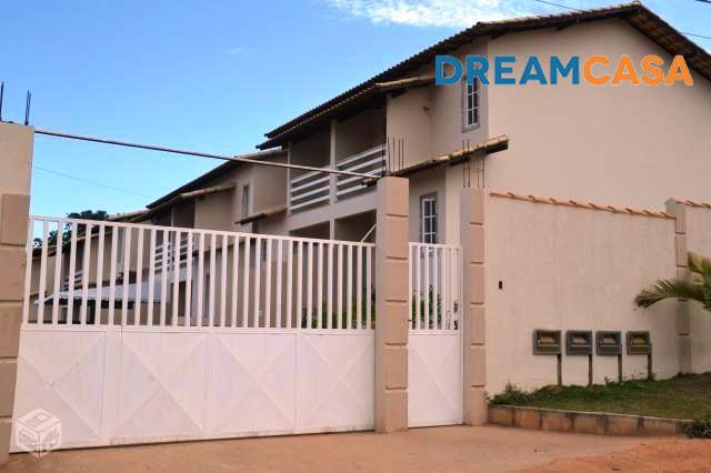 Casa 2 Dorm, 15 de Novembro, Araruama (CA1487) - Foto 3