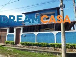 Casa 5 Dorm, Campo Redondo, São Pedro da Aldeia (CA1488)