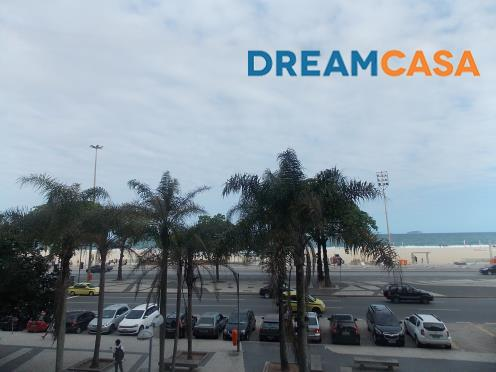 Apto 3 Dorm, Copacabana, Rio de Janeiro (AP2839) - Foto 2