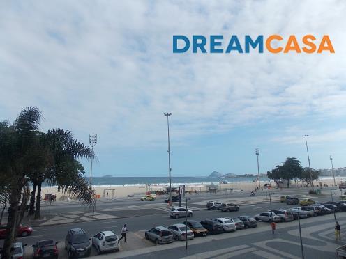 Apto 3 Dorm, Copacabana, Rio de Janeiro (AP2839) - Foto 3