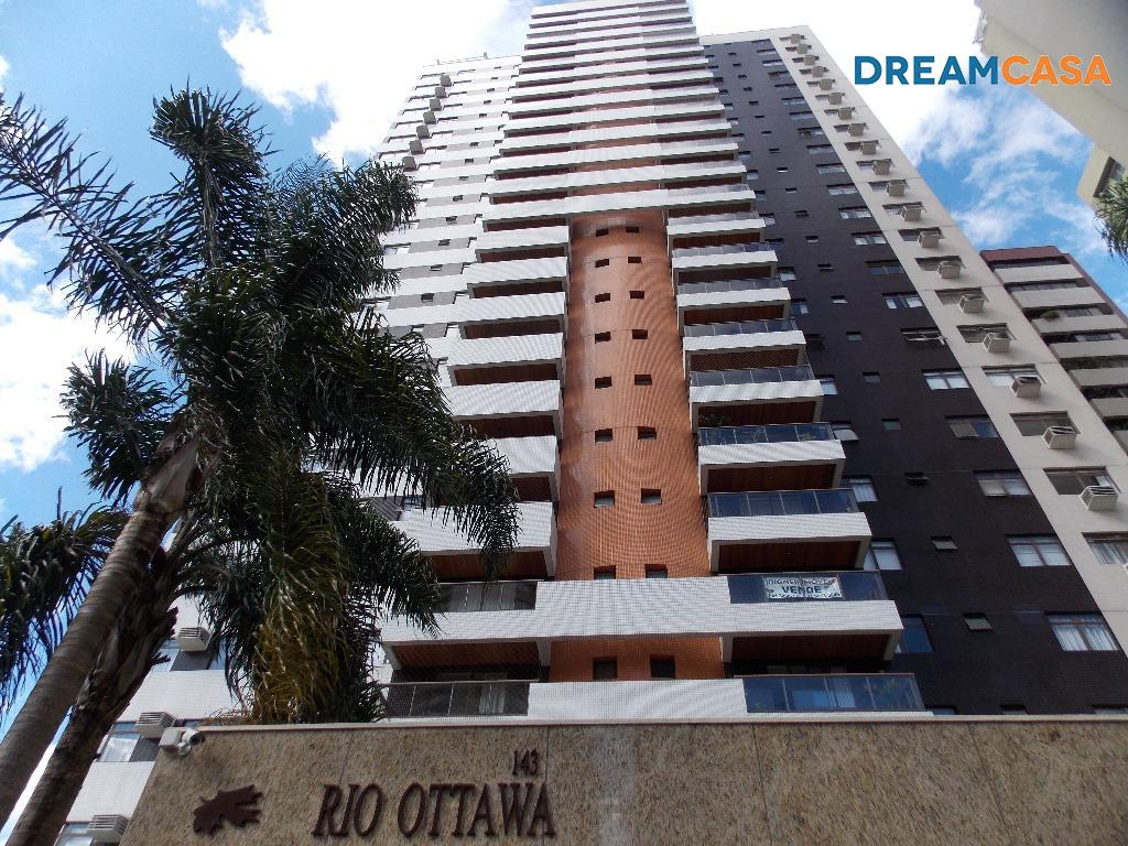 Imóvel: Apto 4 Dorm, Cabral, Curitiba (AP2873)