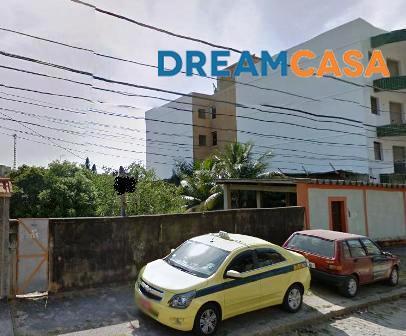 Imóvel: Terreno, Taquara, Rio de Janeiro (TE0288)