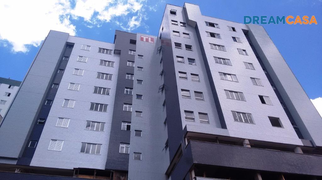 Apto 2 Dorm, Buritis, Belo Horizonte (AP2882)