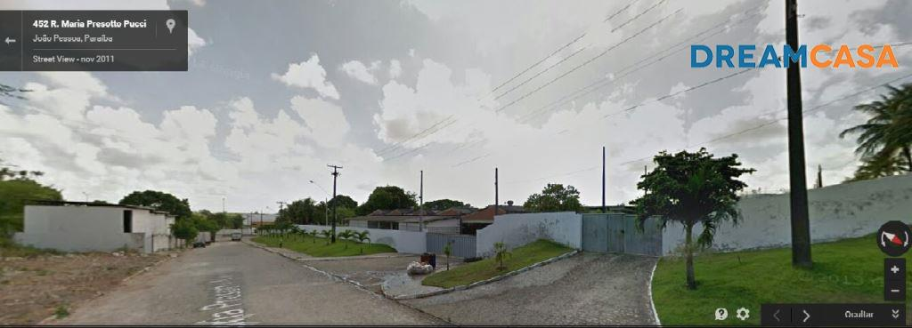 Galpão, Distrito Industrial, João Pessoa (GA0087) - Foto 2