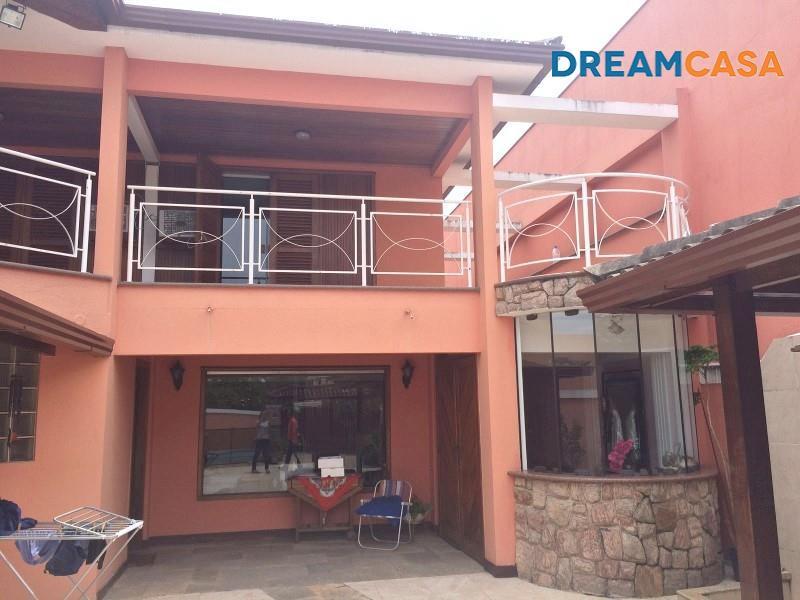 Casa 4 Dorm, Recreio dos Bandeirantes, Rio de Janeiro (CA1522) - Foto 2