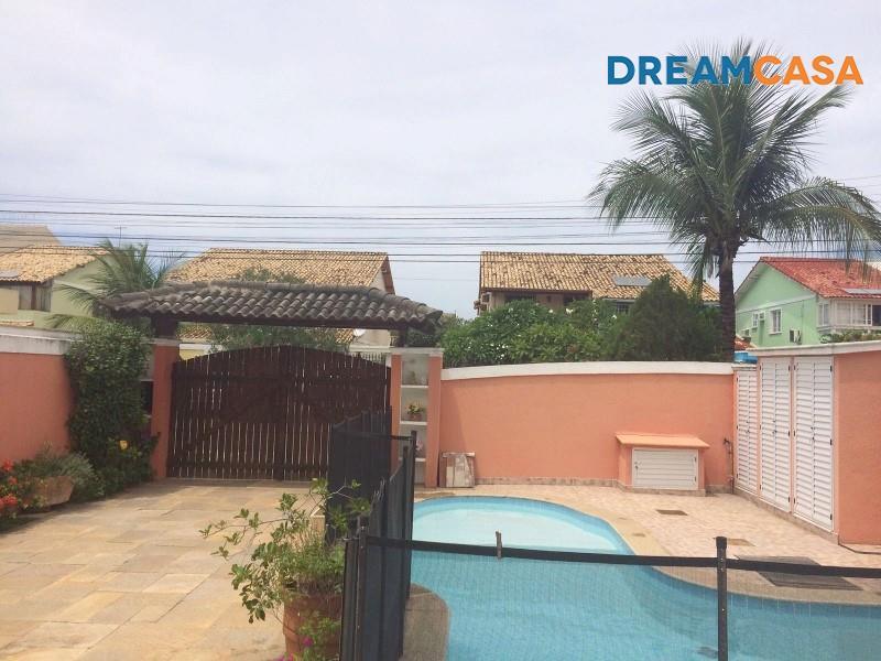 Casa 4 Dorm, Recreio dos Bandeirantes, Rio de Janeiro (CA1522) - Foto 3