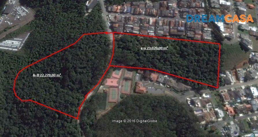 Terreno, Parque Botujuru, São Bernardo do Campo (AR0031)