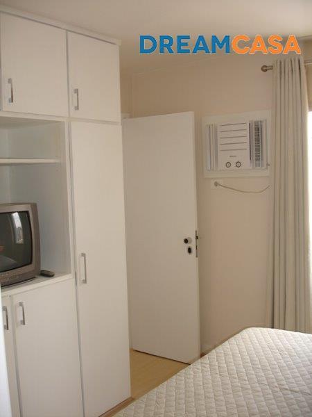 Flat 1 Dorm, Itaim Bibi, São Paulo (FL0104) - Foto 4