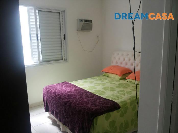 Casa 3 Dorm, Marapé, Santos (CA1530) - Foto 2