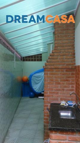 Casa 3 Dorm, Marapé, Santos (CA1530) - Foto 3