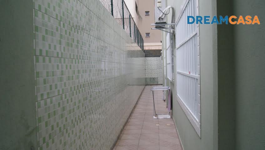 Casa 3 Dorm, Marapé, Santos (CA1530) - Foto 5
