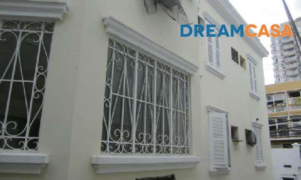 Casa, Botafogo, Rio de Janeiro (CA1531)