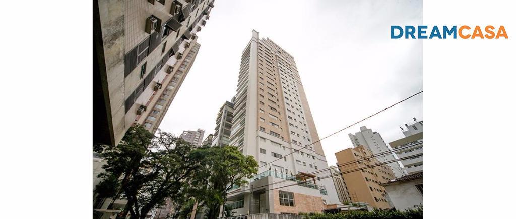 Apto 4 Dorm, Boqueirão, Santos (AP2954) - Foto 5