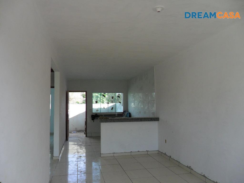 Casa 2 Dorm, Bananeiras, Araruama (CA1548) - Foto 2