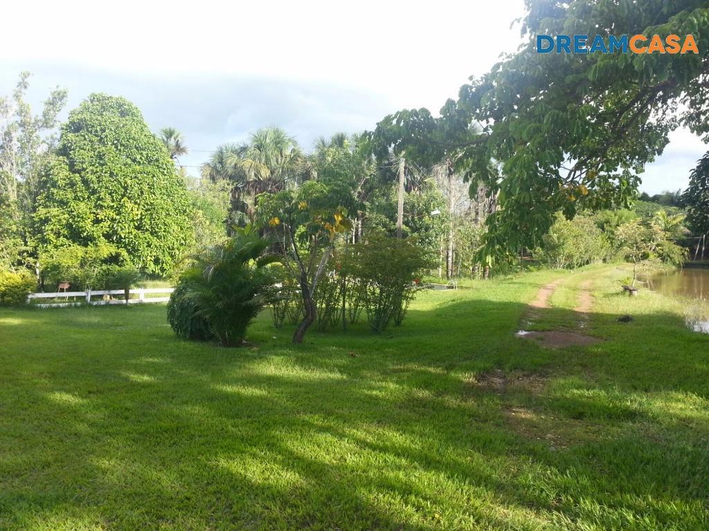 Chácara 3 Dorm, Zona Rural, Bela Vista de Goias (CH0033) - Foto 2