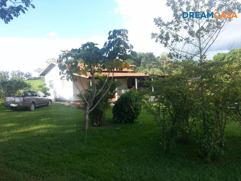 Chácara 3 Dorm, Zona Rural, Bela Vista de Goias (CH0033) - Foto 3