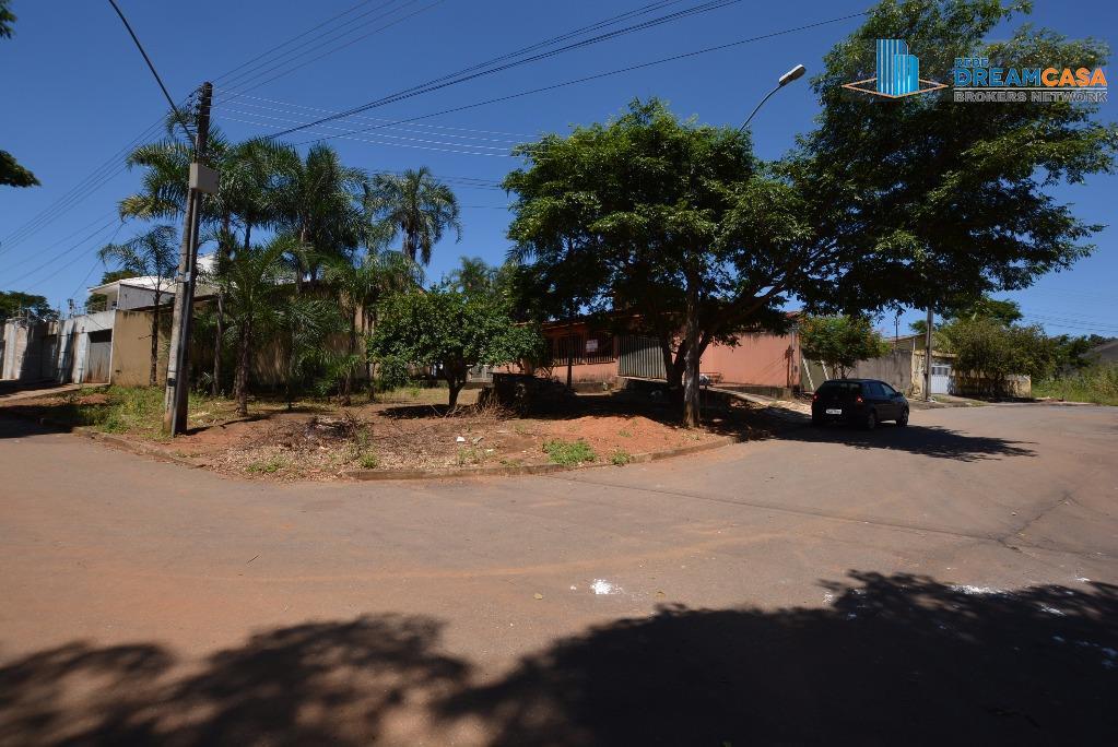 Im�vel: Rede Dreamcasa - Terreno, Setor Fai�alville