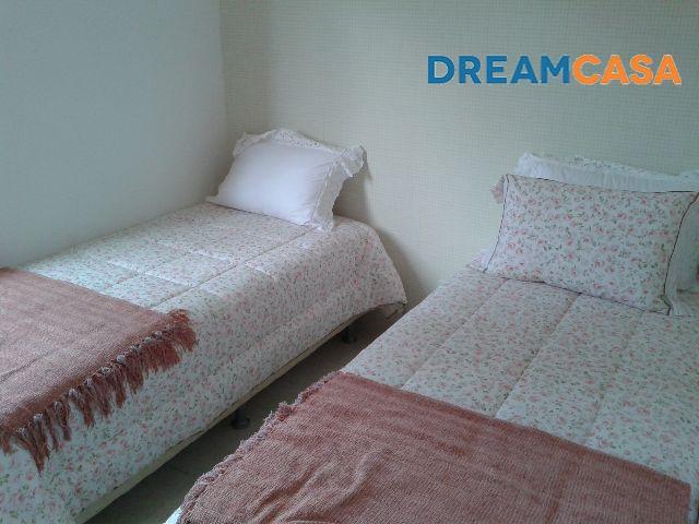Apto 2 Dorm, Independência das Mansões, Aparecida de Goiania (AP3024) - Foto 5
