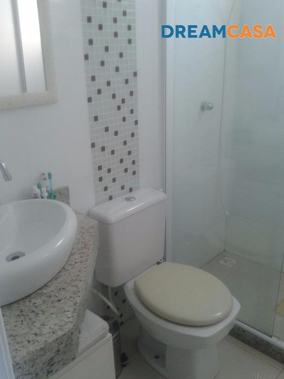 Casa 4 Dorm, Novo Portinho, Cabo Frio (CA1567) - Foto 4
