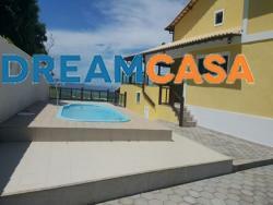 Casa 8 Dorm, Guriri, Cabo Frio (CA1569) - Foto 4