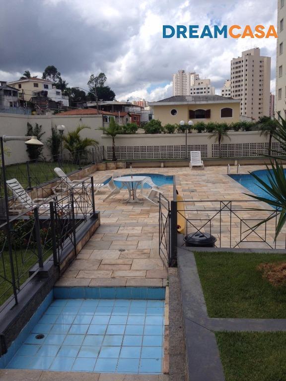 Apto 3 Dorm, Parque Mandaqui, São Paulo (AP3053)