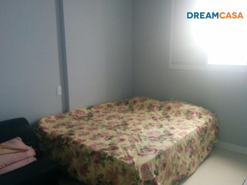 Apto 1 Dorm, Ponta da Praia, Santos (AP3077) - Foto 2