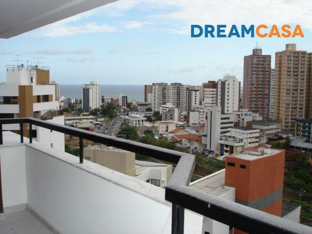 Imóvel: Rede Dreamcasa - Apto 3 Dorm, Itaigara, Salvador
