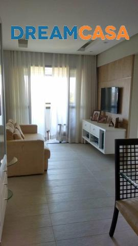 Im�vel: Rede Dreamcasa - Apto 3 Dorm, Cabula, Salvador
