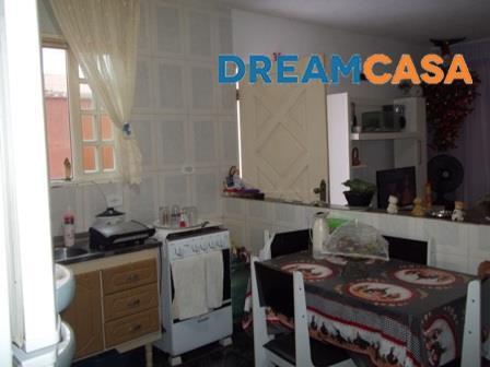 Casa 2 Dorm, Balneário Europa, Mongaguá (CA1576) - Foto 3
