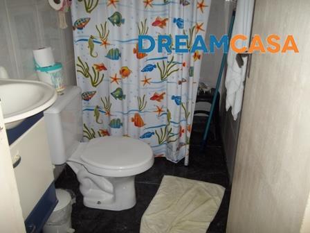 Casa 2 Dorm, Balneário Europa, Mongaguá (CA1576) - Foto 4
