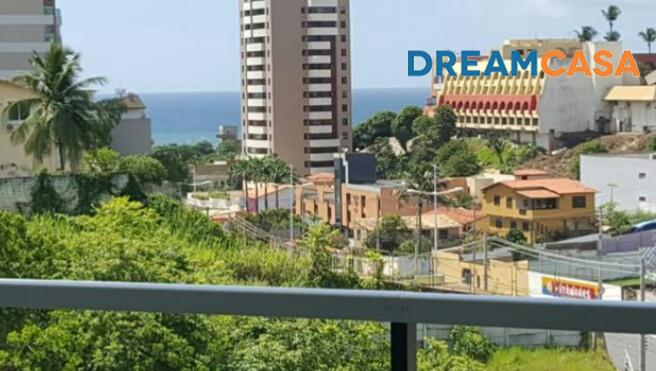 Imóvel: Rede Dreamcasa - Apto 3 Dorm, Patamares, Salvador
