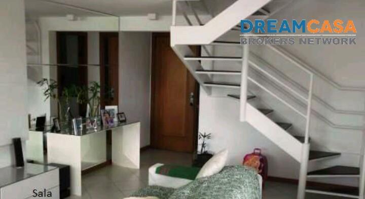 Imóvel: Rede Dreamcasa - Cobertura 3 Dorm, Pituba (CO0212)