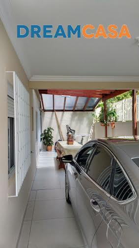 Casa 3 Dorm, Ingleses do Rio Vermelho, Florianópolis (CA1590) - Foto 4
