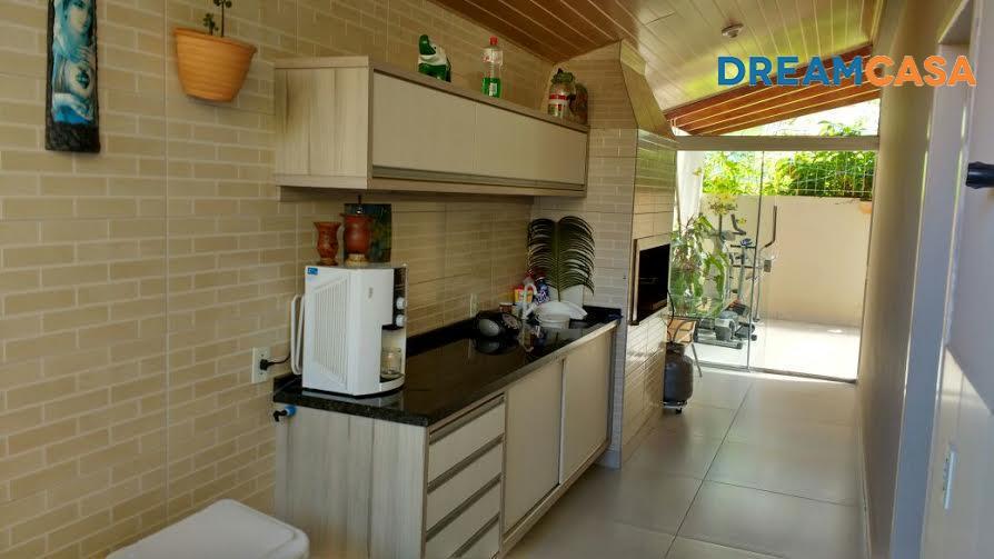 Casa 3 Dorm, Ingleses do Rio Vermelho, Florianópolis (CA1590) - Foto 5
