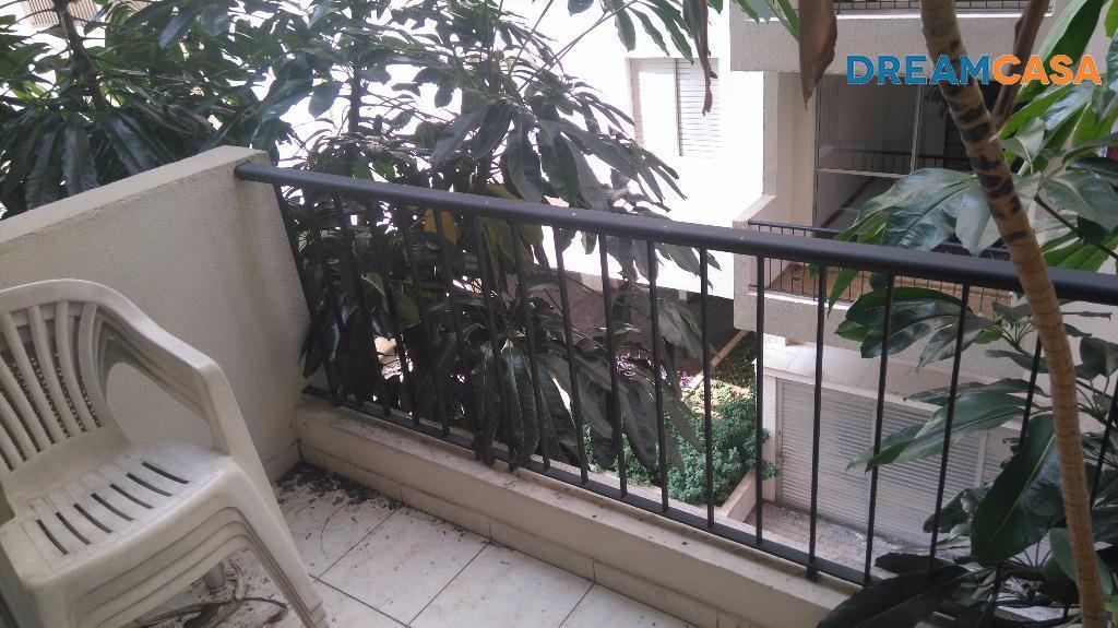 Apto 2 Dorm, Alto de Pinheiros, São Paulo (AP3145) - Foto 5