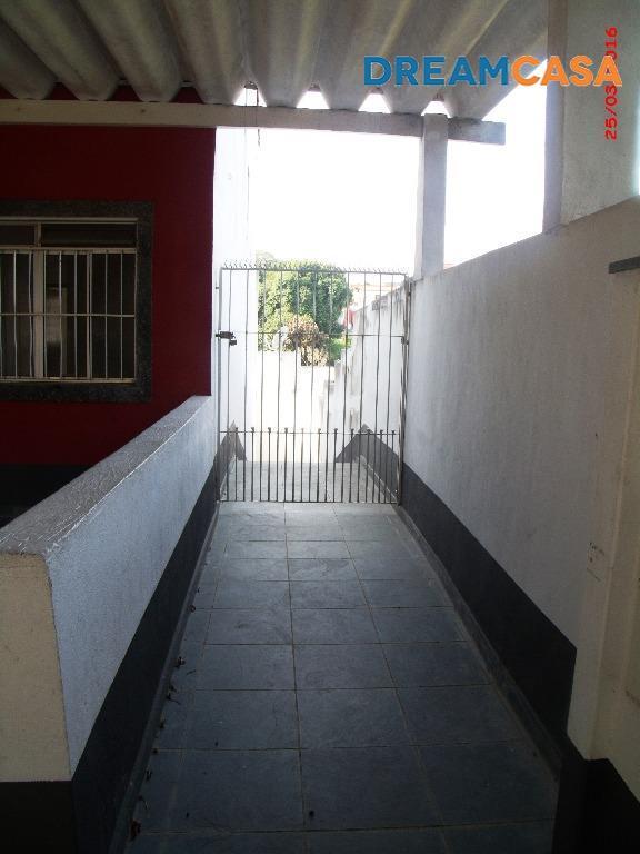 Casa 1 Dorm, Jardim Gilda Maria, São Paulo (CA1592) - Foto 2