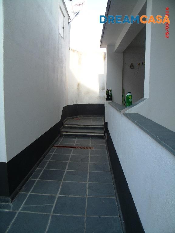 Casa 1 Dorm, Jardim Gilda Maria, São Paulo (CA1592) - Foto 3