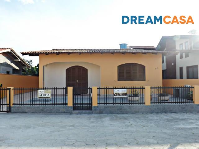 Casa 5 Dorm, Morrinhos, Bombinhas (CA1594)