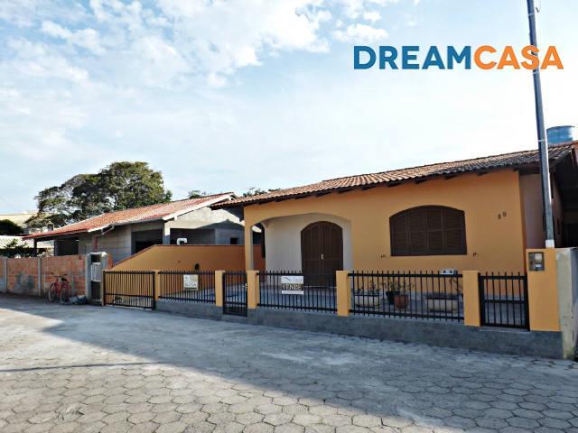 Casa 5 Dorm, Morrinhos, Bombinhas (CA1594) - Foto 2