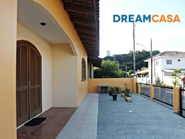 Casa 5 Dorm, Morrinhos, Bombinhas (CA1594) - Foto 3