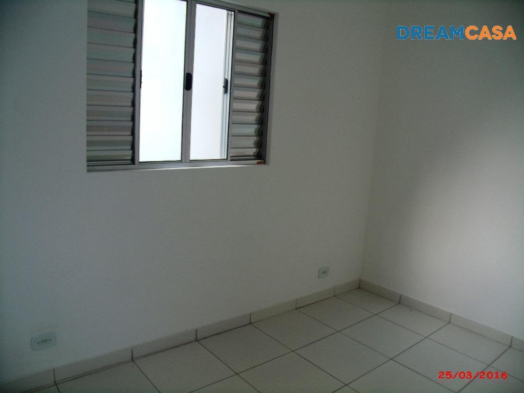 Casa 2 Dorm, Jardim Gilda Maria, São Paulo (CA1595) - Foto 4