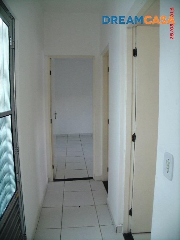 Casa 2 Dorm, Jardim Gilda Maria, São Paulo (CA1595) - Foto 5