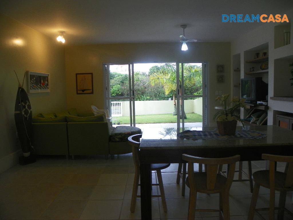 Casa 3 Dorm, Mariscal, Bombinhas (CA1596) - Foto 3