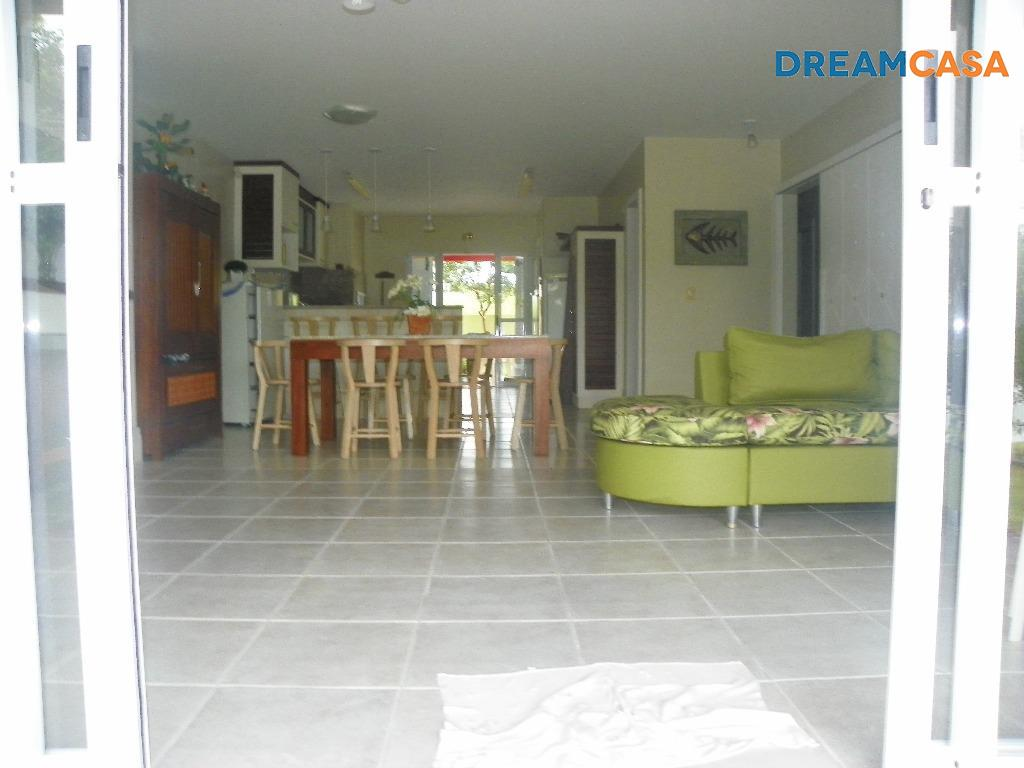 Casa 3 Dorm, Mariscal, Bombinhas (CA1596) - Foto 4