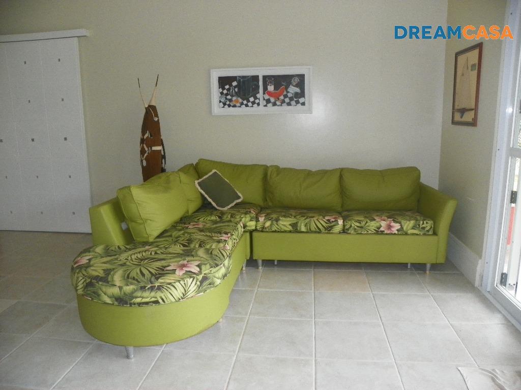 Casa 3 Dorm, Mariscal, Bombinhas (CA1596) - Foto 5