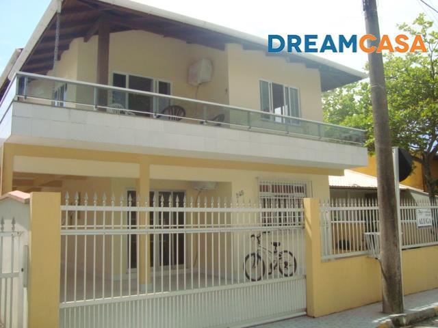 Casa 4 Dorm, Canto Grande, Bombinhas (CA1603)