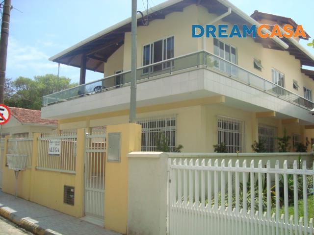 Casa 4 Dorm, Canto Grande, Bombinhas (CA1603) - Foto 2