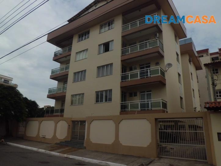 Apto 4 Dorm, Braga, Cabo Frio (AP3163)
