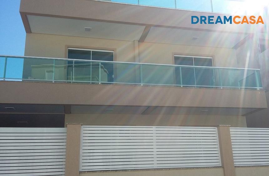 Casa 3 Dorm, Canto Grande, Bombinhas (CA1610) - Foto 2