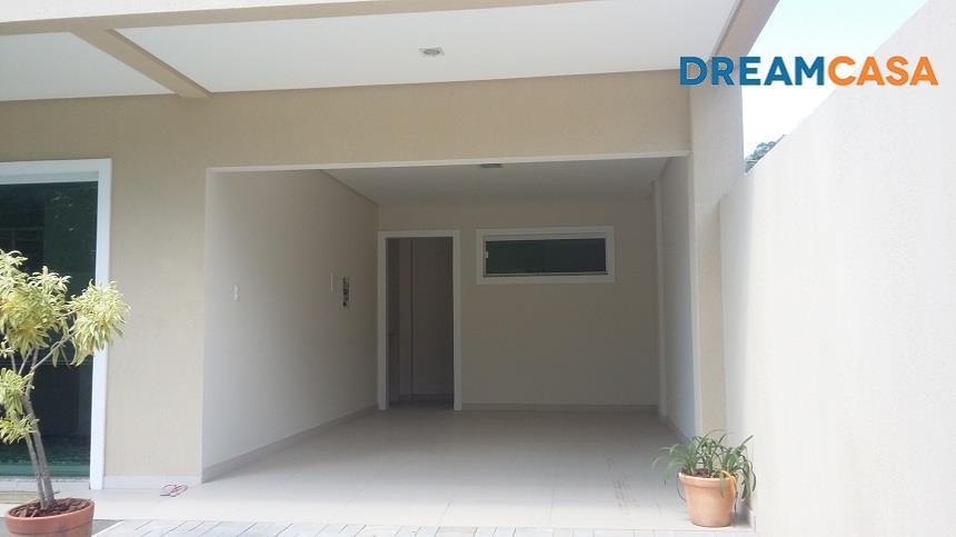 Casa 3 Dorm, Canto Grande, Bombinhas (CA1610) - Foto 3